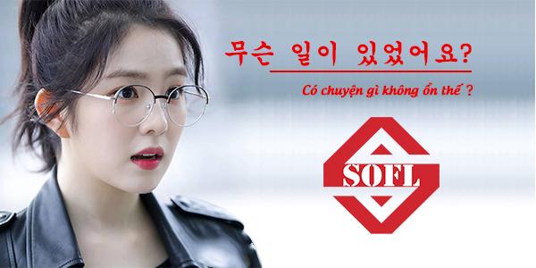 Học từ vựng tiếng Hàn